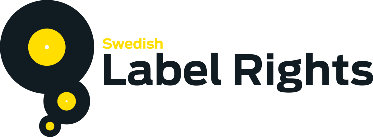Swedish Label Rights